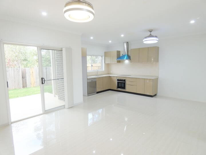 This 1 of The Better Ones.  High-Quality and Spacious Townhouses