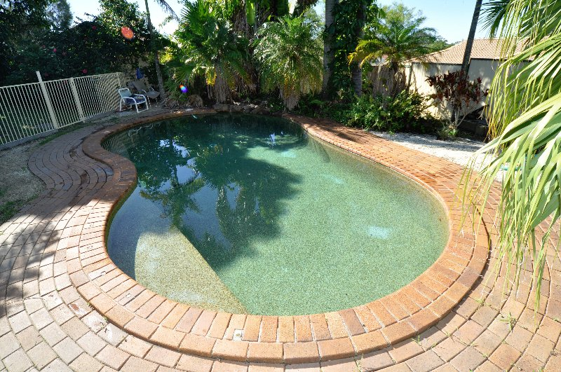 Investor! Blue Chips Spacious Home