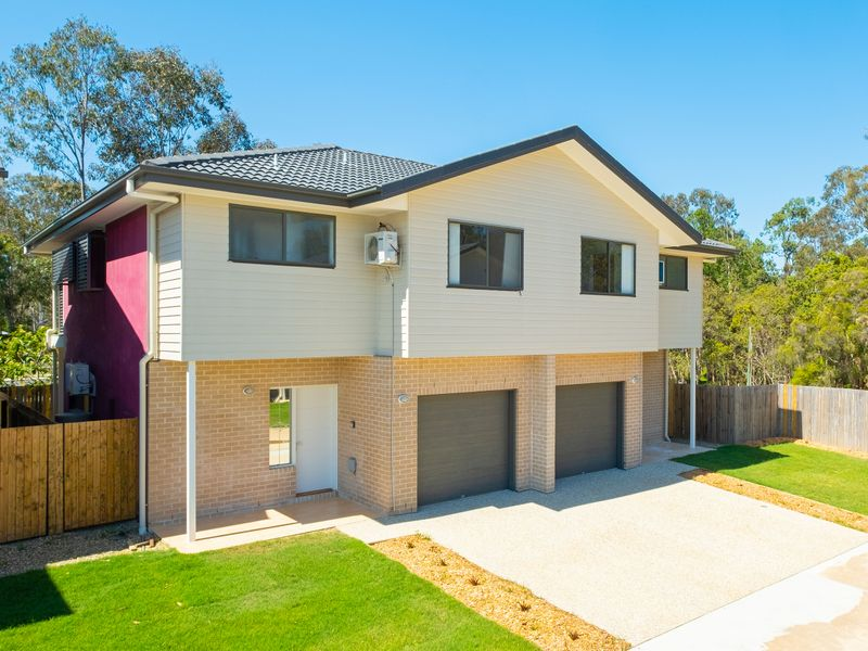 Investor and Owner Occupier, High-Quality Townhouses